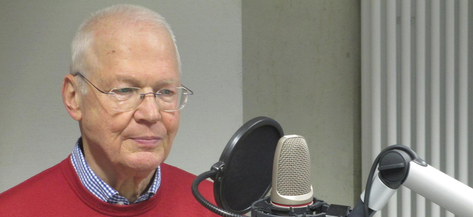 Klaus-Peter Schmidt-Vogt