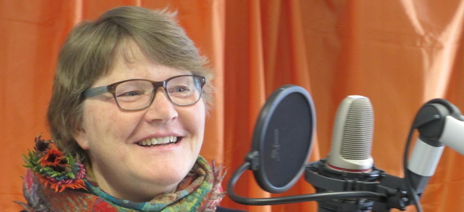 Anne Jaborg