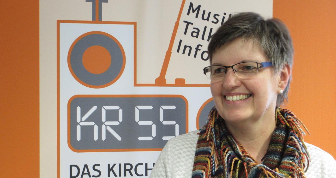 Pfarrerin Beate Buehler Egdorf