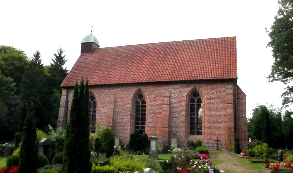 St. Elisabeth (© 2017 Jürgen Köthnig)