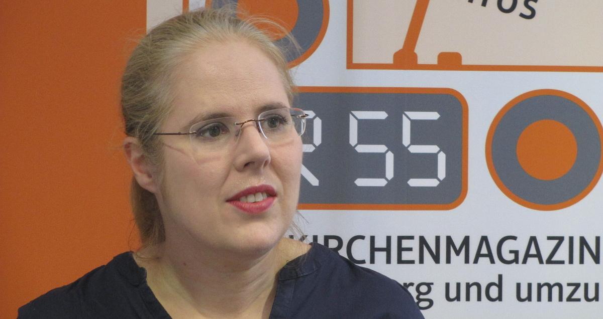 Annabelle Köhler