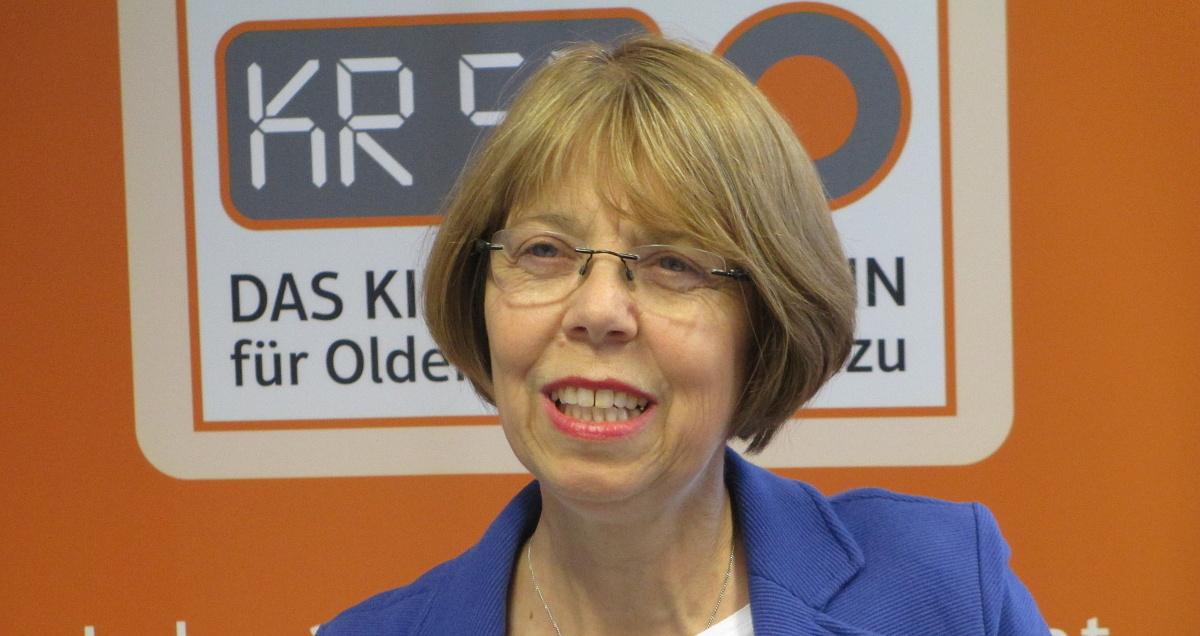 Karin Kleinefeld