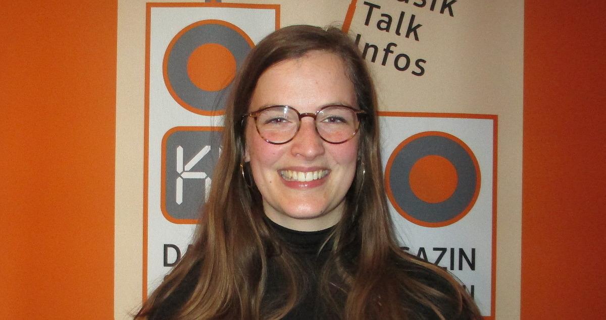 Anna Menke