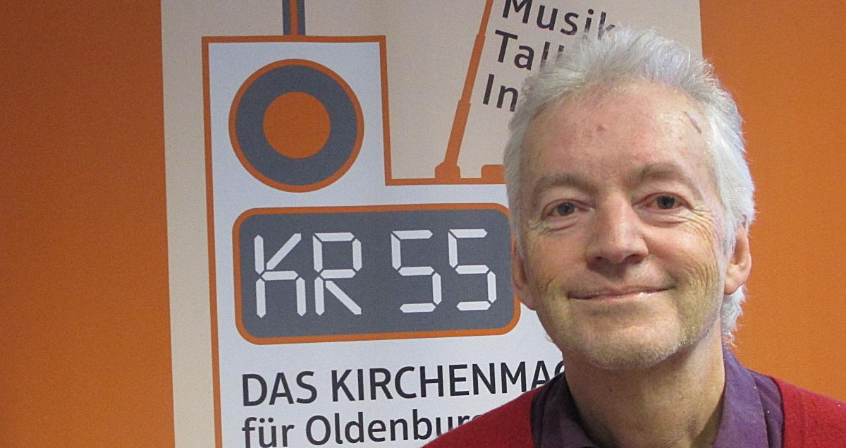 Alexander Daniels bei KR 55