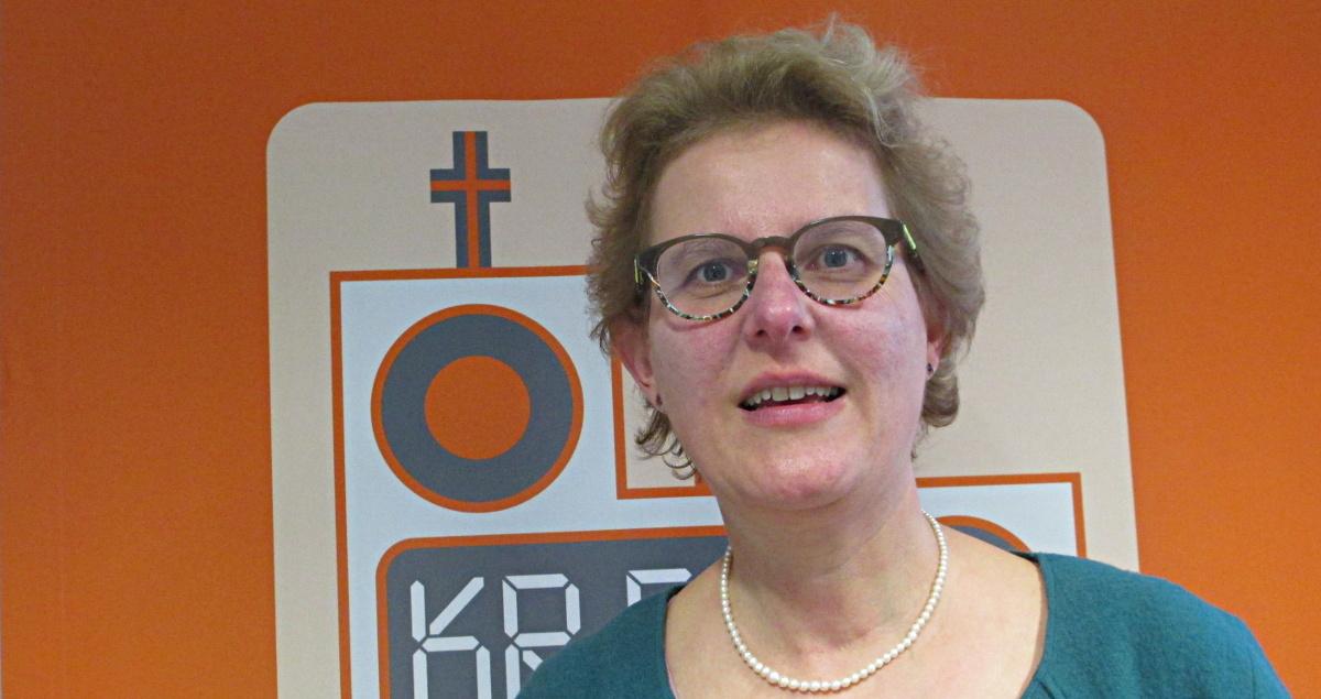 Dr. Susanne Teichmanis