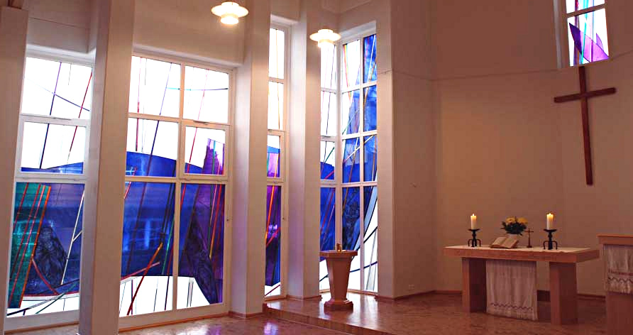 Jona-Kapelle