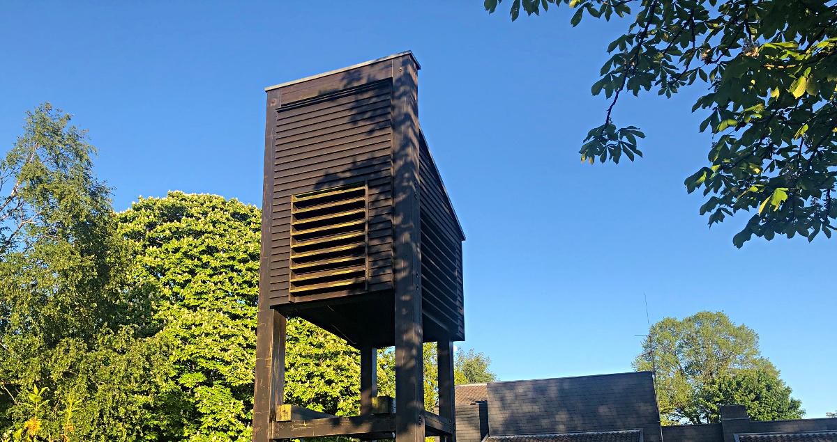 Glockenturm Lukashaus